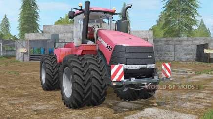 Case IH Steiger 370 pour Farming Simulator 2017