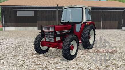 International 844-S pour Farming Simulator 2015