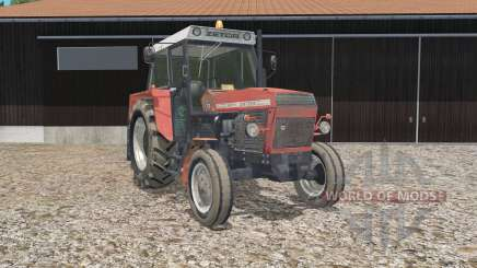 Zetor 8111 dirt pour Farming Simulator 2015
