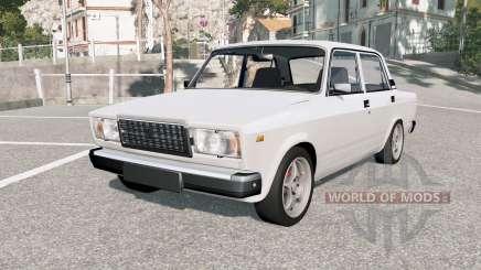 Lada Zhiguli (2107) für BeamNG Drive