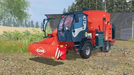 Kuhn SPV Confort 14 für Farming Simulator 2013