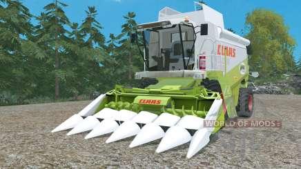 Claas Lexion 480 sheen green für Farming Simulator 2015