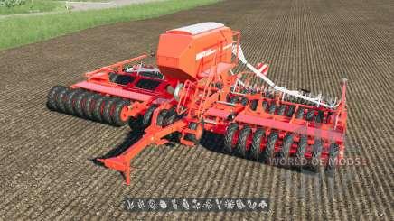 Horsch Pronto 9 DC multifruit pour Farming Simulator 2017
