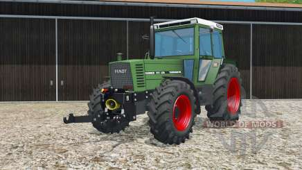 Fendt Farmer 310 LSA Turbomatik fruit salad pour Farming Simulator 2015