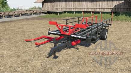 Ursus T-127 für Farming Simulator 2017