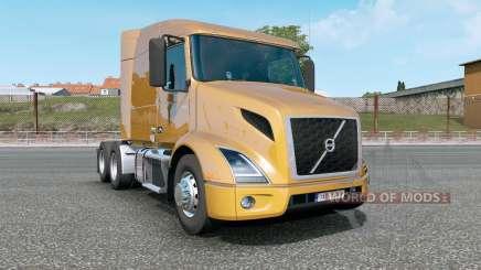 Volvo VNR-series für Euro Truck Simulator 2