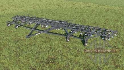 Flexi-Coil ST820 plow v1.1 für Farming Simulator 2017
