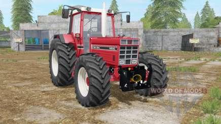 International 1455 XL front arms pour Farming Simulator 2017