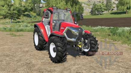 Lindner Lintrac 90 speed increases für Farming Simulator 2017