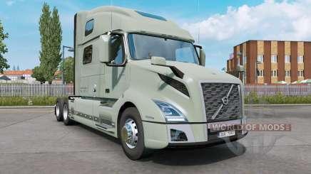 Volvo VNL-series v2.22 pour Euro Truck Simulator 2