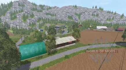 Gamsting v4.1 für Farming Simulator 2015