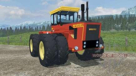 Versatile 555 punch für Farming Simulator 2013
