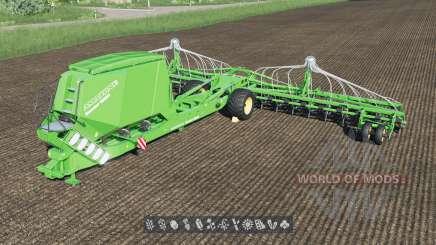 Amazone Condor 15001 multifruit pour Farming Simulator 2017