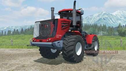Kirovets K-9450 pour Farming Simulator 2013