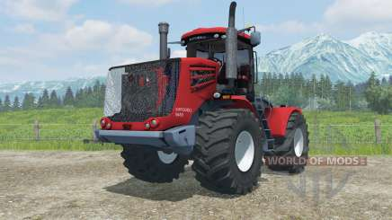 Kirovets K-9450 für Farming Simulator 2013