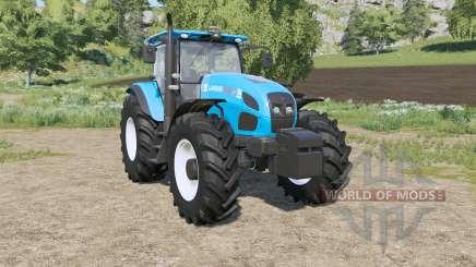 Landini Legend 165〡185 TDI pour Farming Simulator 2017
