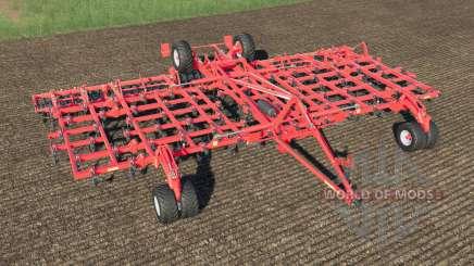 Horsch Cruizer 12 XL plow pour Farming Simulator 2017