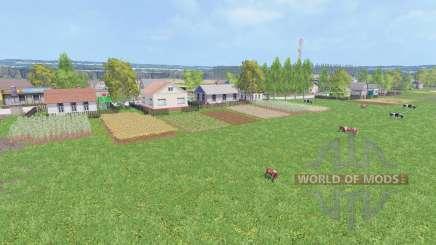 Syniava v2.0 für Farming Simulator 2015