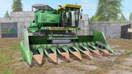 N'-1500B vert clair pour Farming Simulator 2017