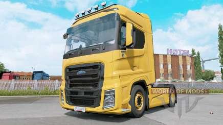 Ford F-Max v1.5 für Euro Truck Simulator 2