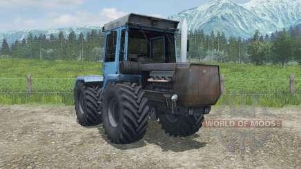 HTZ-17221 dynamischen Auspuff für Farming Simulator 2013