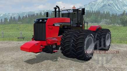 Buhler Versatile 535 animated pedals für Farming Simulator 2013