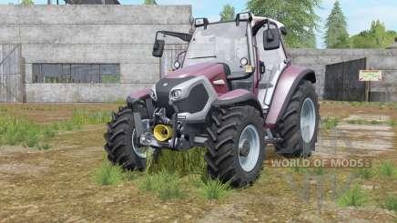 Lindner Lintrac 90 power 102&152 hp für Farming Simulator 2017