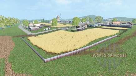 Zurück für Farming Simulator 2015