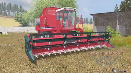 Internationale 1480 Axial-Flow AWD on〡off für Farming Simulator 2013