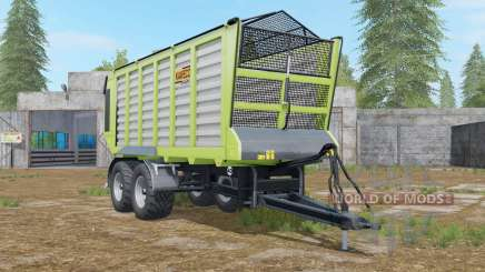 Kaweco Radium 50 wild willow pour Farming Simulator 2017