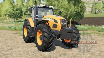 Stara ST MAX 180 FL console für Farming Simulator 2017