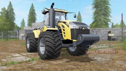 Challenger MT900E-series chip tuning für Farming Simulator 2017