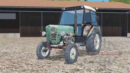 Zetor 4011 tradewind pour Farming Simulator 2015