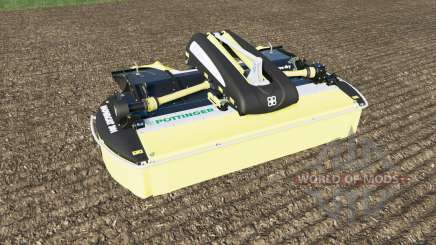 Pottinger NovaCat 301 ED multicolor pour Farming Simulator 2017