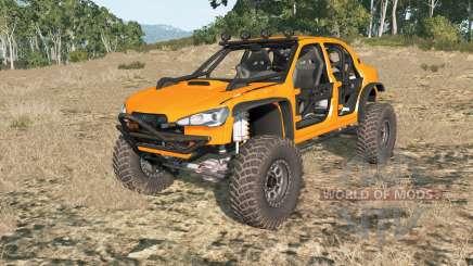 Hirochi Sunburst Rock Crawler v0.1.5 für BeamNG Drive
