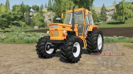 Fiat 1300 DT 350 hp pour Farming Simulator 2017