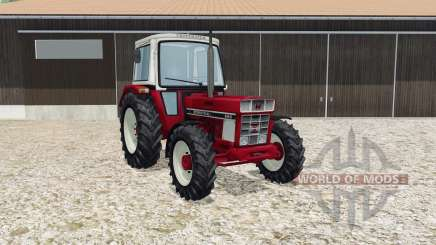 International 844-SA pour Farming Simulator 2015