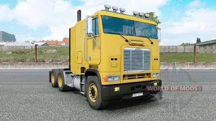 Freightliner FLB v2.0.8 pour Euro Truck Simulator 2