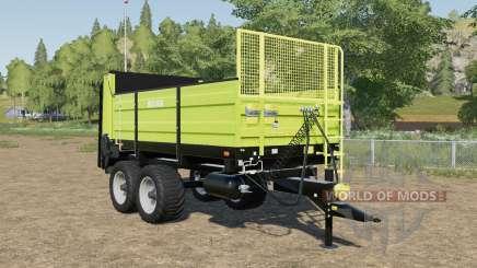 Metal-Fach N267-1 design selection für Farming Simulator 2017