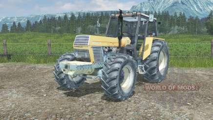 Ursus 1604 MoreRealistic für Farming Simulator 2013