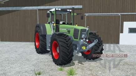 Fendt Favorit 824 für Farming Simulator 2013
