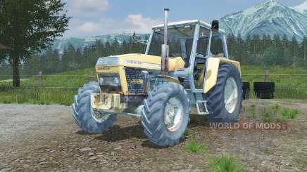 Ursus 1224 hand animation für Farming Simulator 2013