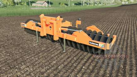Holaras Stego 485-Pro meadow roller pour Farming Simulator 2017