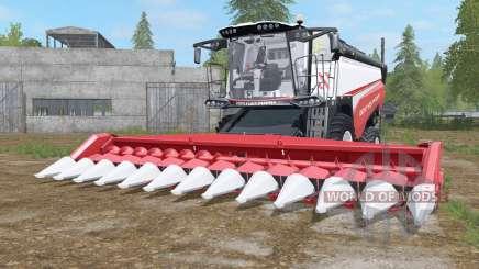 RSM 161 sélection de roues pour Farming Simulator 2017