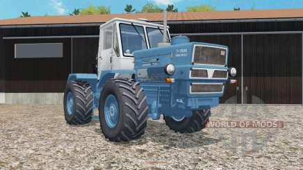 T-150K animierte Armaturenbrett für Farming Simulator 2015