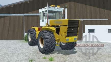 Raba 300 pour Farming Simulator 2013