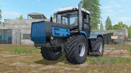 HTZ-17221-21 lumières de travail pour Farming Simulator 2017