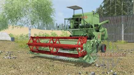 Claas Matador Gigant für Farming Simulator 2013