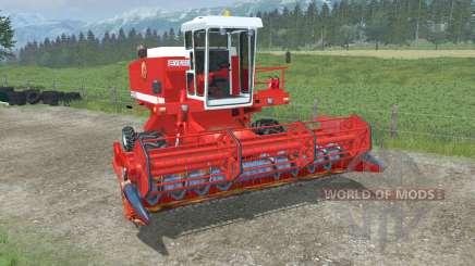Laverda 3350 AL für Farming Simulator 2013
