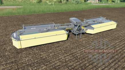 Pottinger NovaCat X8 ED multicolor pour Farming Simulator 2017